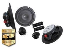 "6.5"" CL-62SL CDT Audio Classic ""Slim"" 2-Way Component Set"