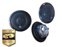 "1.1"" HD-1A/BL CDT Audio Wide Dispersion Aluminum Dome Audiophile Grade Tweeter"