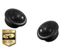 "1.1"" HD-100 CDT-Audio Silk Dome Tweeter Set"