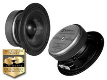 "4"" ES-04 CDT Audio Wide-Range Mid Woofer Pair"