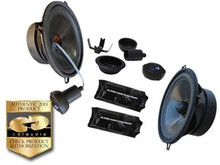 "5.25"" CL-51CV CDT Audio 2-Way Convertible Speaker System"