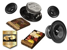 "4"" ES-42i CDT Audio Component Speaker System CDT's BEST"