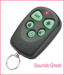 24171 AutoCommand 41027 41027T  Replacement Remote  NEW
