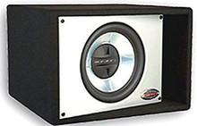 "10"" Single Bandpass Enclosure Orion BP-HP10D2 27510 NEW"