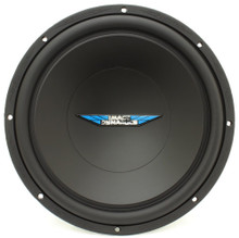 "12"" Image Dynamics ID12 D4 V4 Dual 4 Ohm 400 Watts RMS Subwoofer"