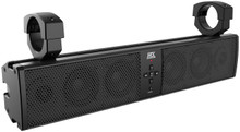 MTX MUD6SPBT Universal 6 Speaker All Weather Sound Bar with Bluetooth