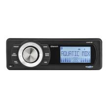 Aquatic AV AQ-MP-5BT Bluetooth Waterproof Marine Stereo