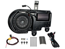 KICKER SF150C09 SubStage Powered Sub Upgrade for 2009-14 Ford F-150 Super Crew