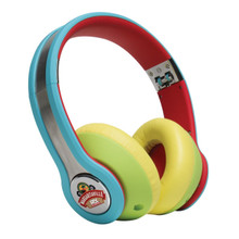Margaritaville Audio MIX1 Audio Over Ear Monitor Headphones from Paradise - Available in 6 Colors!