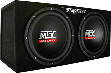 MTX Audio - Serious About Sound®