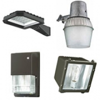 Great Commercial Lighting