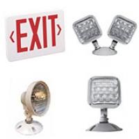 Emergency Lighting U0026 Exit Lights