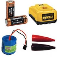 Batteries U0026 Accessories