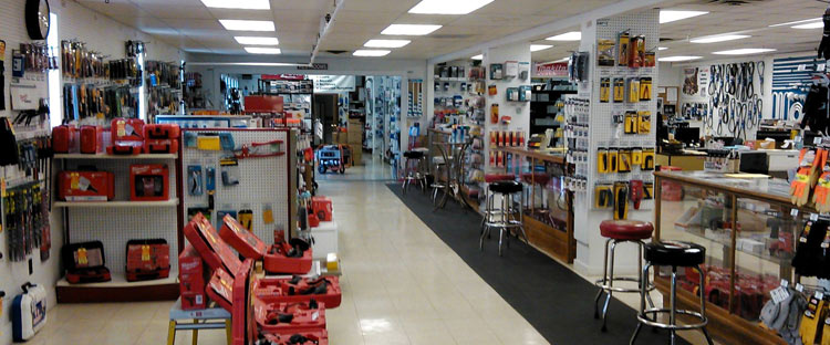 Awesome Galesburg Electric Shop2