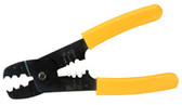 Ideal 30-433 - Coax Strip and Crimp Tool