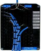 Etcon DD1K - Residential/SOHO Phone Distribution Block