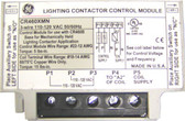 GE CR460XME - 2-Wire 12-24VDC Conversion Kit for Mechanically Held Contactors