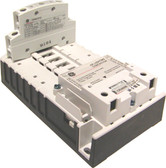 GE CR463L20AJA - CR460 Series Open 2 Pole 120V Electrically Held Lighting Contactor