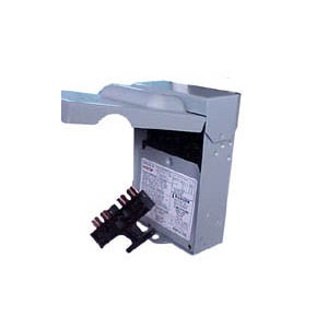 GE TFN60R - 60 Amp Puller-Type AC Disconnect