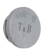 "T&B 1455 - 1-1/2"" Knockout Plug"