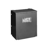 GE 9T21B9103 - 240 x 480 Volt 15 KVA Dry Type/Cased Isolated General Purpose 1-Ph Transformer