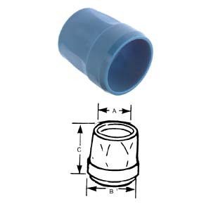"T&B TRIB200 - 2"" Insulated Bushing"