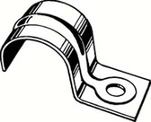 "Minerallac 130 - 1/2"" EMT Standard Jiffy Clip"