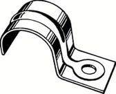 "Minerallac 125 - 1/2"" Standard Jiffy Clip"