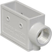 Honeywell Micro Switch 3PA1 - Die Cast Zinc Enclosure