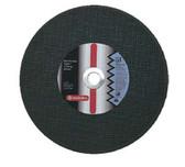 "Metabo 616338000 - 14"" Type 1 Cutting Wheel - Chop Saws"