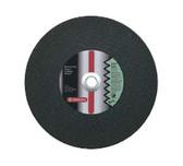 """Metabo 616159000 - 14"""" Type 1 Cutting Wheel - High Speed Saws"""