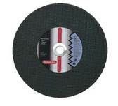 "Metabo 616337420 - 12"" Type 1 Cutting Wheel - Chop Saws"