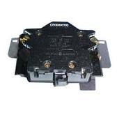 GE CR305X100B - N.C. Basic Block Auxiliary Contact