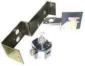 GE CR305X150N - NEMA Size 0 & 1 Indicator Light Kit (Red)