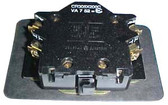 GE CR305X200C - N.O./N.C. Basic Block Auxiliary Contact