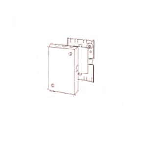 Wiremold V5760 - 500 & 700 Series Blank Extension Box