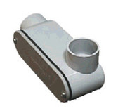 "1-1/4"" PVC Conduit Body - LR"
