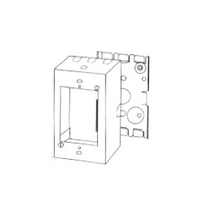 Wiremold (V5745) 500 & 700 Series Combination Switch