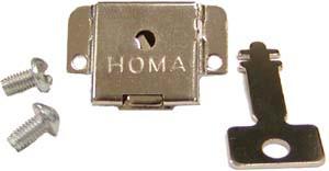 GE TDL106 - Load Center Door Lock