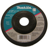 Makita 741423-B - Grinding Wheel 24 Grit