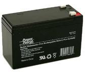 Power Patrol SLA1075 - 7.50A, 12.00V SLA Replacement Battery