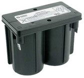 Power Patrol SLA1233 - 5.00A, 4.00V Pure Lead Replacement Battery