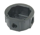 Epco 15046 - Standard Non-Metallic Junction Box