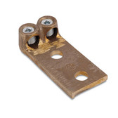 T&B TL250 - Type TL Blackburn Copper Two-Conductor Connector