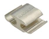 T&B WR399 - No. 6 Compression H-Tap Connector