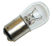 Miniature Lamp 1385 - 20.16W, 28V R12 Single Contact Bayonet BA15s Base
