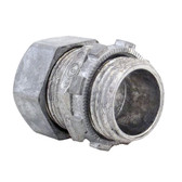 "Bridgeport 250-DC2 - 1/2"" EMT Compression Connector"