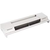 Qmark 2545W - 1250/940W, 240/208V Residential Electric Baseboard Heater