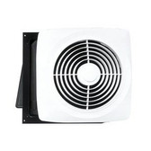 "Broan 508 - 10"" Through The Wall Utility Fan"