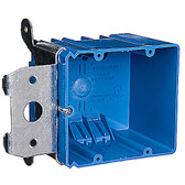 Carlon B234ADJC - Adjust-A-Box Two-Gang Wall Box